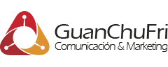 GuanChuFri - Comunicación & Marketing